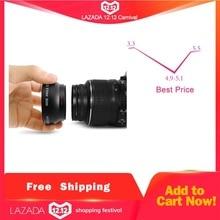 лучшая цена  1set 52MM 0.45x Wide Angle Macro Lens for Nikon D3200 D3100 D5200 D5100 hot new