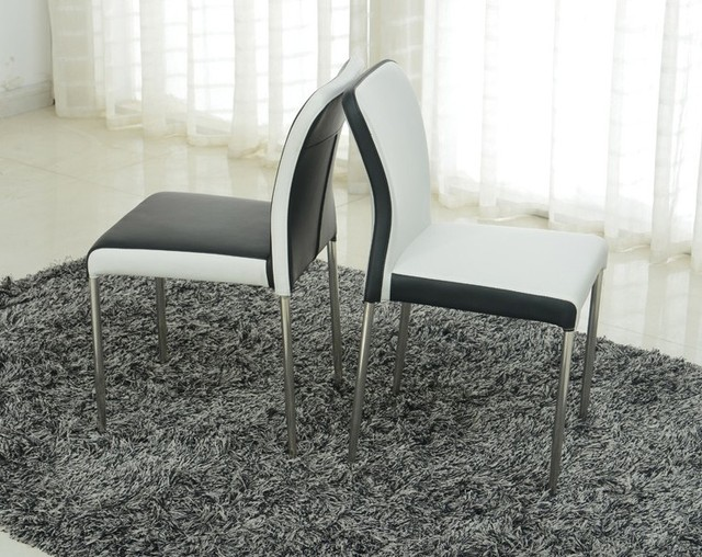 modern dining room chairs elegant leather design 2015 new dining room furniture chair not armchair Smart model chairs HH667