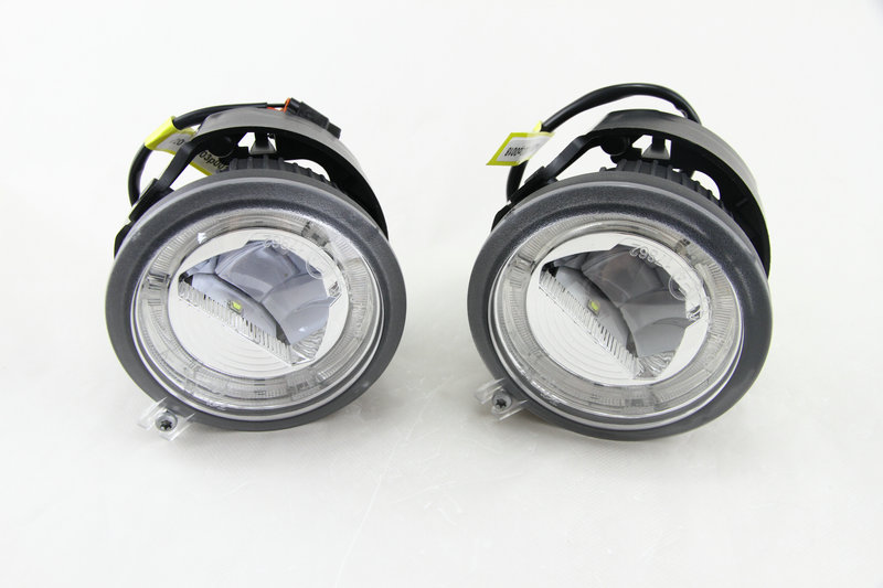 Led Fog Lights (10)