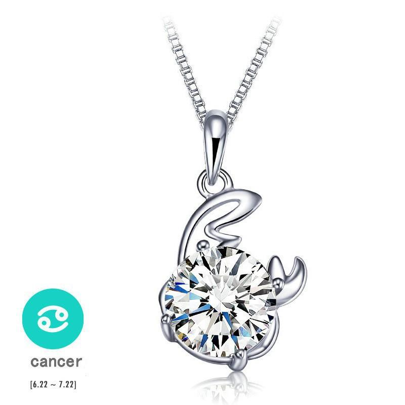 12-Constellation-Silver-Zircon-Choker-Necklace-Pendants-Women-Fashion-Gros-Collier-Femme-2015-New-Design-Summer (5)