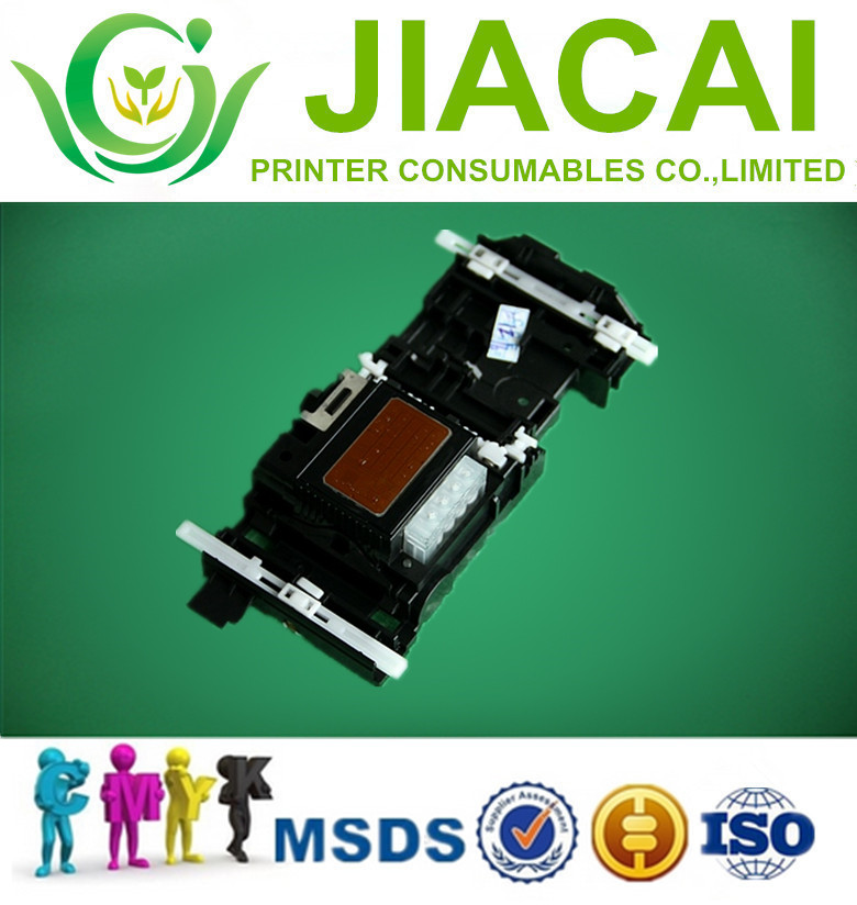 Print Head Printer head for Brother 240C 235C 260C 3360C 465CN 5460CN MFC-5860CN free shipping excellent price for brother printer head new original printhead for mfc 5890c 990a3 print head free shipping