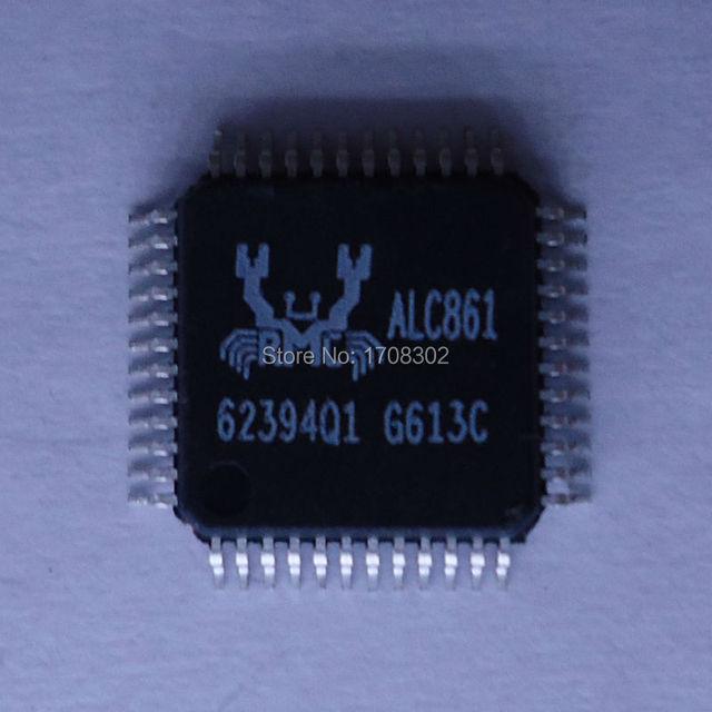 DRIVERS REALTEK ALC861 AUDIO CODEC
