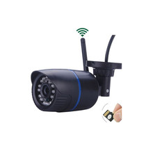 Wdskivi HD 1080 P Waterdichte Outdoor IP Camera P2P Wifi Security Camera Bullet CCTV Surveillance Camera Bewegingsdetectie Sd-kaart(China)