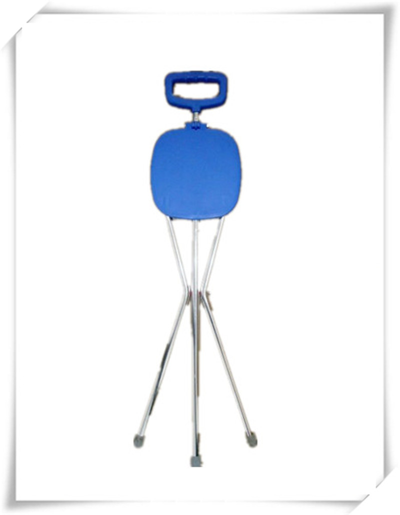 Folding Portable Travel Cane Walking Stick Seat C& Stool Chair ... & chair umbrella Picture - More Detailed Picture about Folding ... islam-shia.org