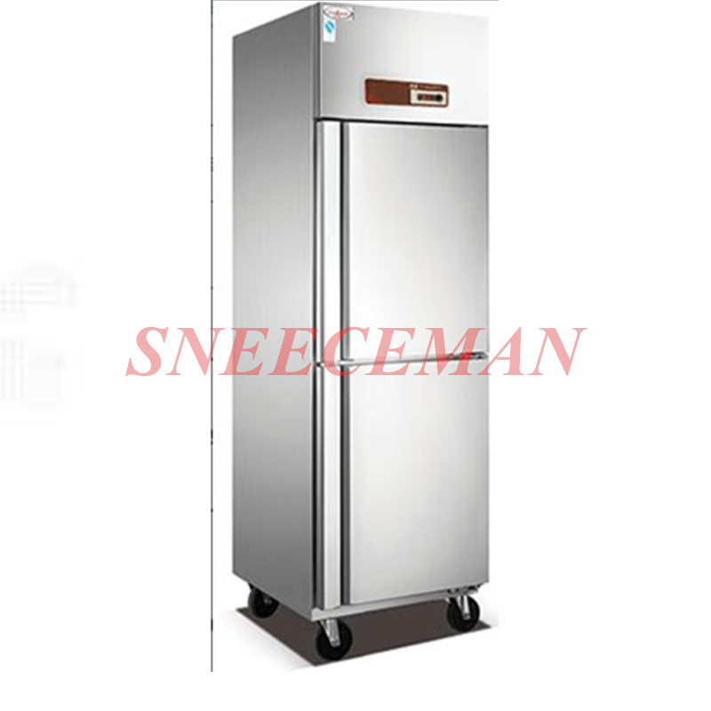 Two door commercial kitchen freezer, console, freezer, kitchen ...
