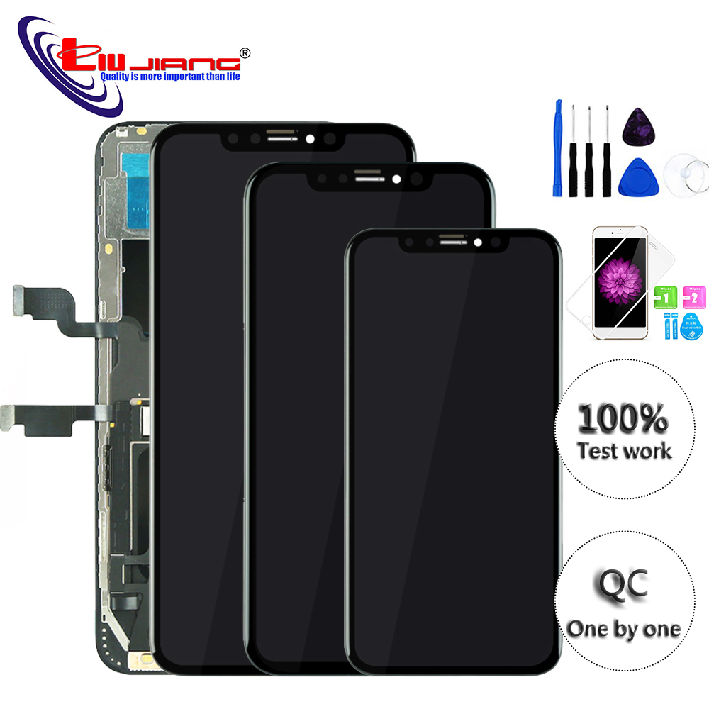 Best AAA Screen For iPhone X XS Max XR LCD Display Touch Screen With Digitizer Replacement Assembly Parts for iphone xsBest AAA Screen For iPhone X XS Max XR LCD Display Touch Screen With Digitizer Replacement Assembly Parts for iphone xs