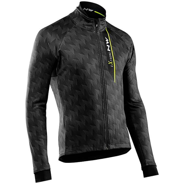 Cycling Jersey Mountain-Bike-Clothes NW Long-Sleeve Breathable Brand Men Quick-Dry Men's