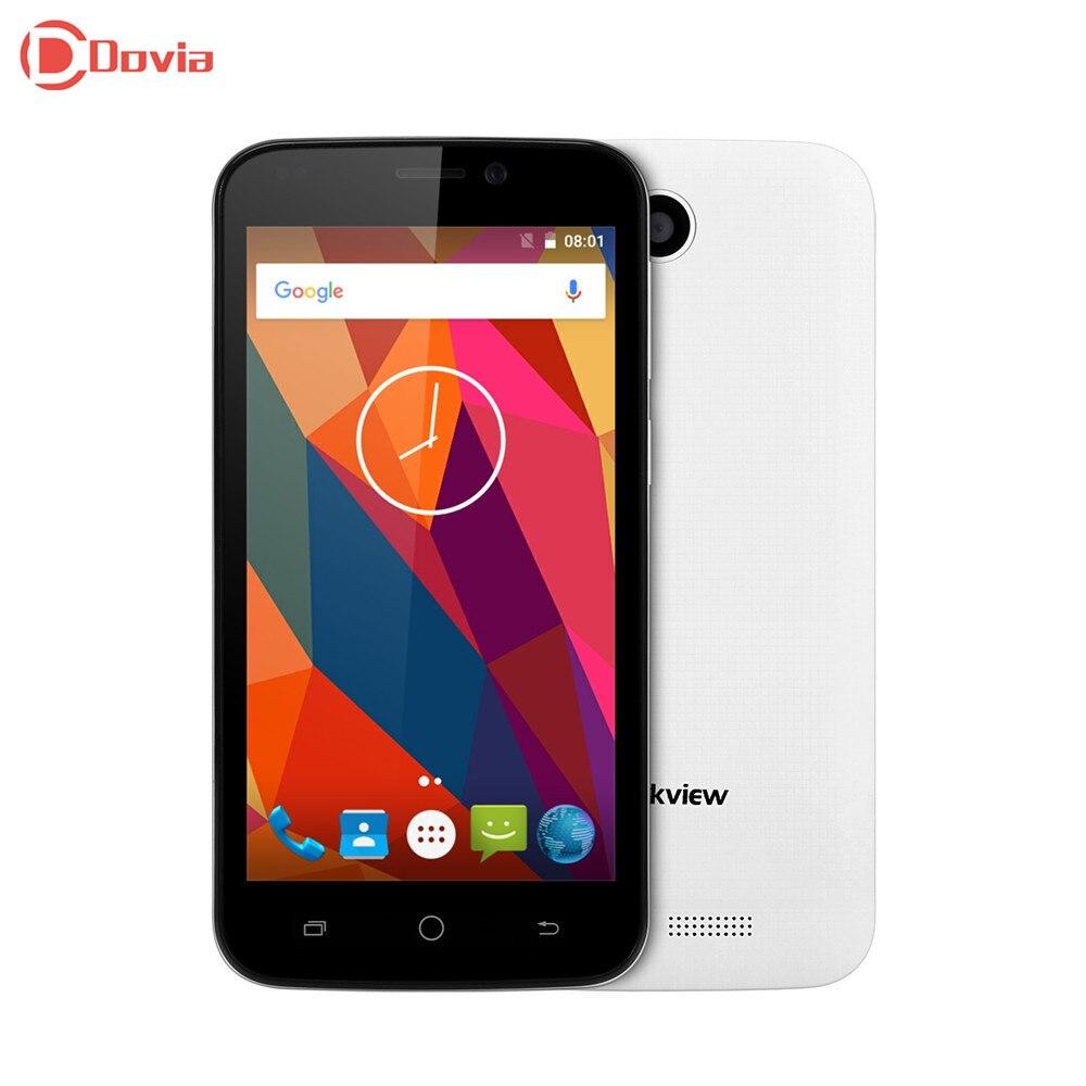 покупайте А5 андроид 6.0 г/м2/WCDMA Тип смартфон 4.5 дюймов mtk6580 четырехъядерных процессоров 1 гб оперативная память 8 гб встроенная память двойной камеры с Bluetooth 4.0 мобильный телефон