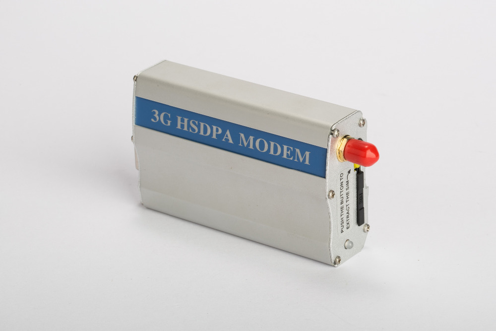 SIMCOM driver WCDMA hsdpa modem 3g usb rs232 modem support tcp/ip