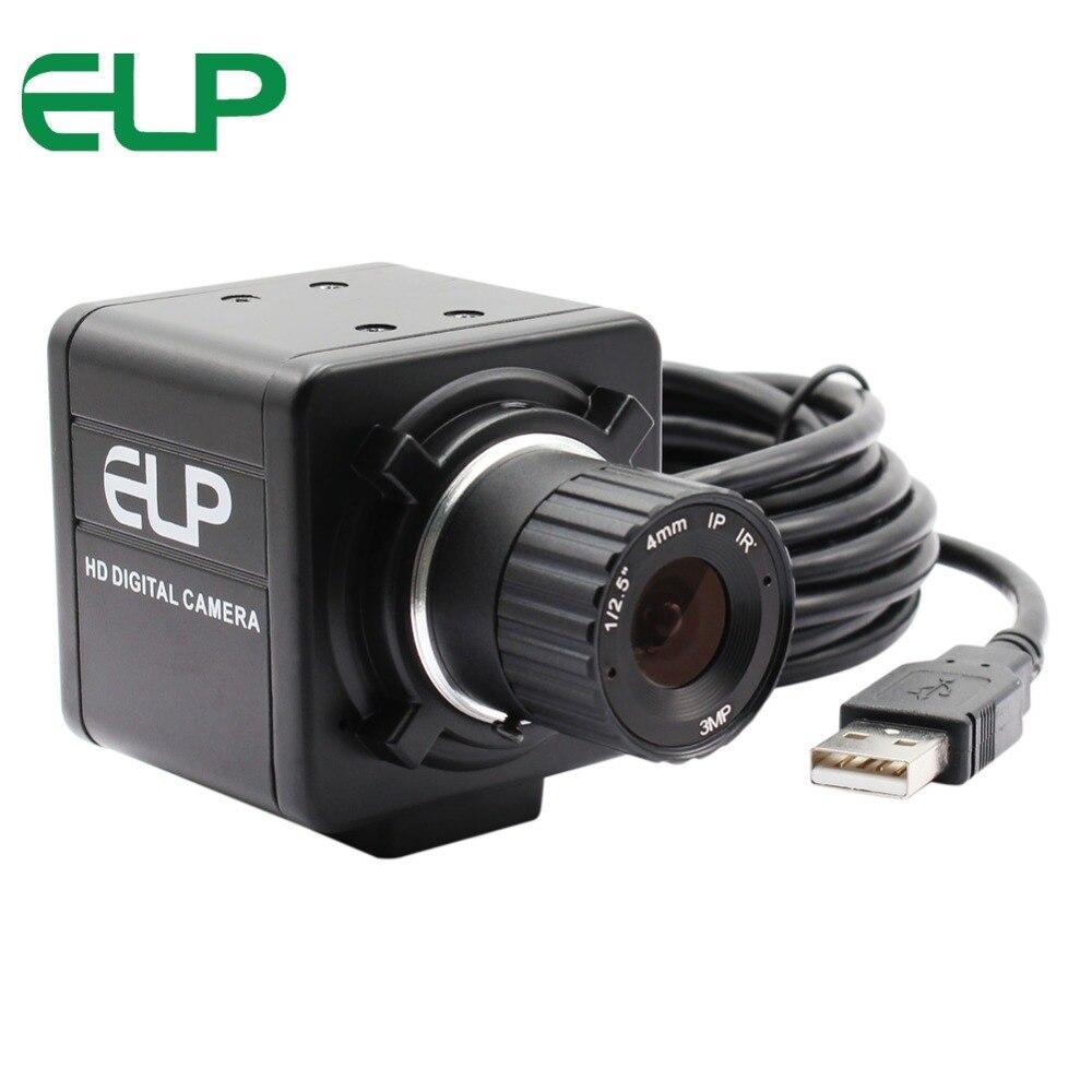 H.30fps 1920*1080 ソニー IMX322 USB セキュリティ保護カメラ低照度 4/6/8 ミリメートルマニュアルフォーカスレンズボックス USB カメラ  グループ上の セキュリティ & プロテクション からの 監視カメラ の中 1