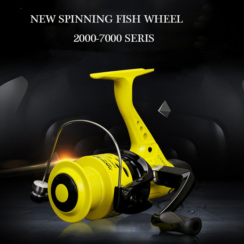 popular saltwater spinning reels-buy cheap saltwater spinning, Fishing Reels