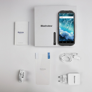 "Image 5 - Blackview bv9500 pro original 5.7 ""smartphone áspero ip68 à prova dip68 água walkie talkie 6gb + 128gb 10000mah 18:9 fhd nfc telefone móvel"