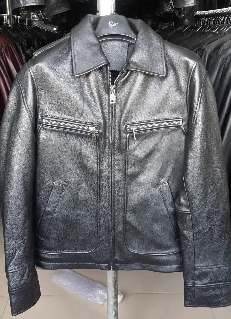 HTB1Obj7E7KWBuNjy1zjq6AOypXaa MAPLESTEED Brand Amekaji Motor Biker Style Men Leather Jacket Black Red Brown Cowhide Vintage Jackets Men Winter Coat 5XL M100
