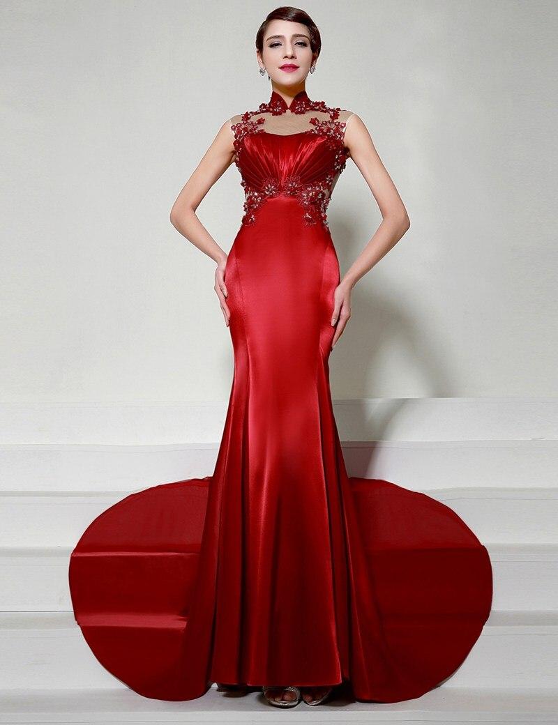 Erfreut Rote Parteikleider Für Frauen Galerie - Hochzeit Kleid Stile ...