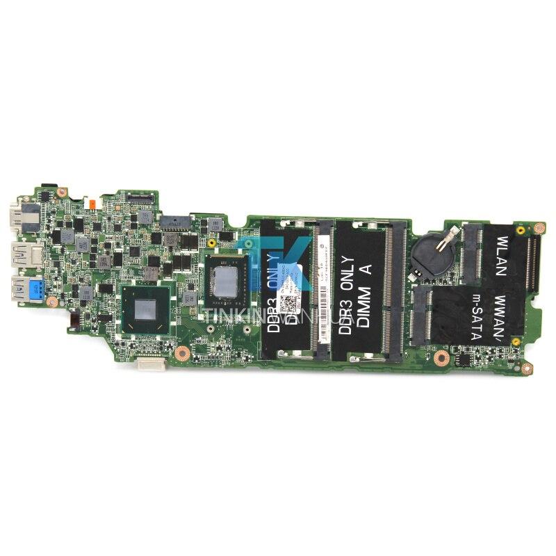 Original 08MRXC Motherboard for Dell Vostro V3360 Intergrated Mainboard DA0V07MBAD1