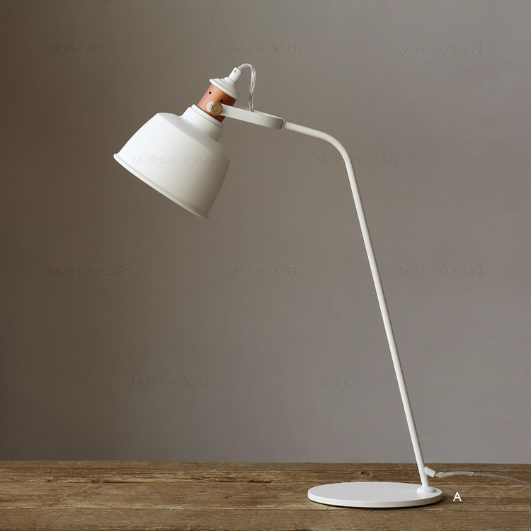 Northern europe industry desk lamps with 3 colors loft antique retro northern europe industry desk lamps with 3 colors loft antique retro table lamps italy metal desk lights for living room in desk lamps from lights aloadofball Image collections