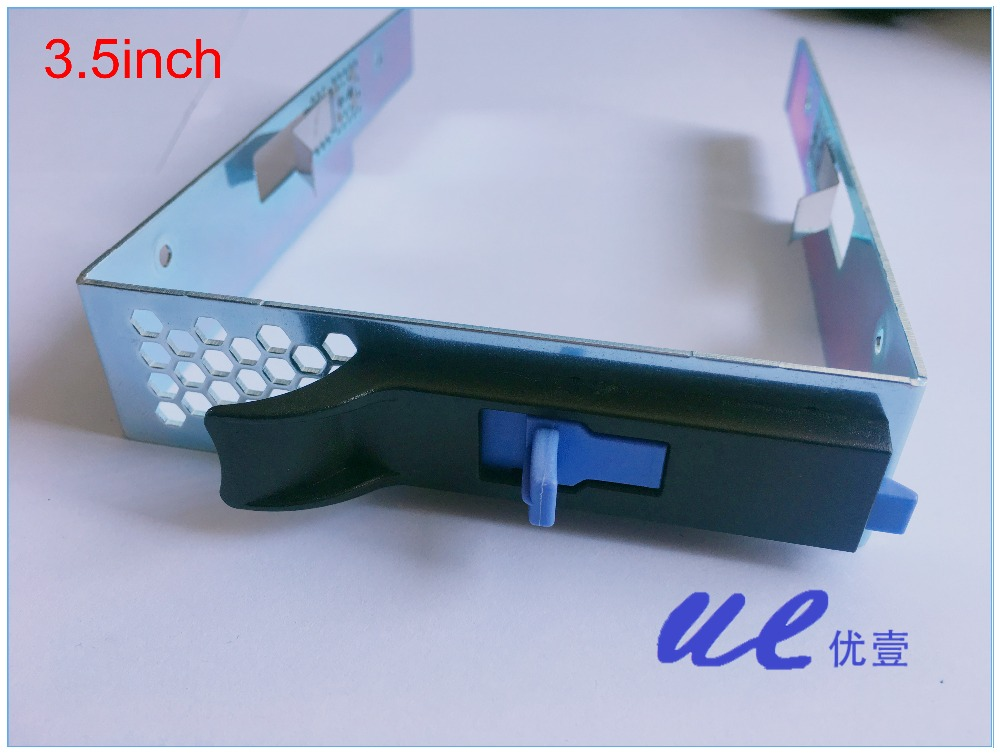 "69Y5342 3.5"" SAS SATA Hard Drive Tray Caddy rack bracket for  X3300 M4 X3250 X3650 M5 X3100  free shipping|tray caddy|caddy ibm|hard drive tray - title="