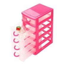 Colorido almacenamiento en el hogar Durable plástico Mini organizador de escritorio cajón funda para artículos diversos objetos pequeños cosméticos artículos diversos herramientas de almacenamiento