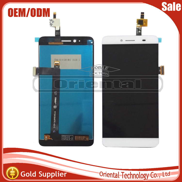In Stock 100% Tested 5.5inch Display For Archos diamond plus LCD Screen With Touch Panel Digitizer+tracking number  in stock wisecoco 5 0 inch lcd for blackview bv5000 lcd display screen with touch panel digitizer with tracking number
