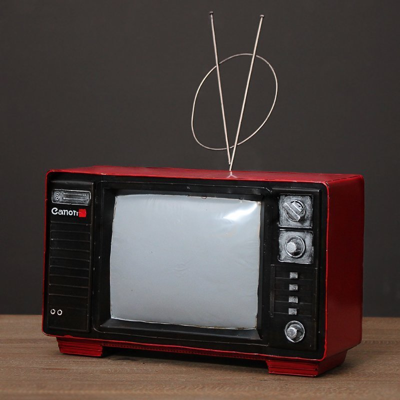 Retro Televisie-Koop Goedkope Retro Televisie loten van Chinese ...