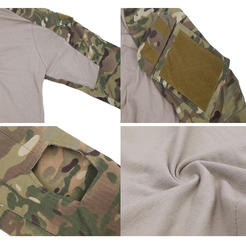 T-Shirts Detail
