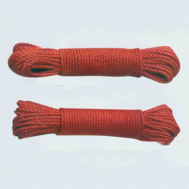20m ClothesLine Plastic Coated Steel Core Washing Line Rope 4 Colours