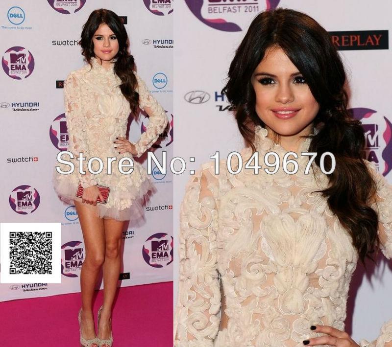 Popular Celebrity Short Dresses Red Carpet-Buy Cheap Celebrity ...