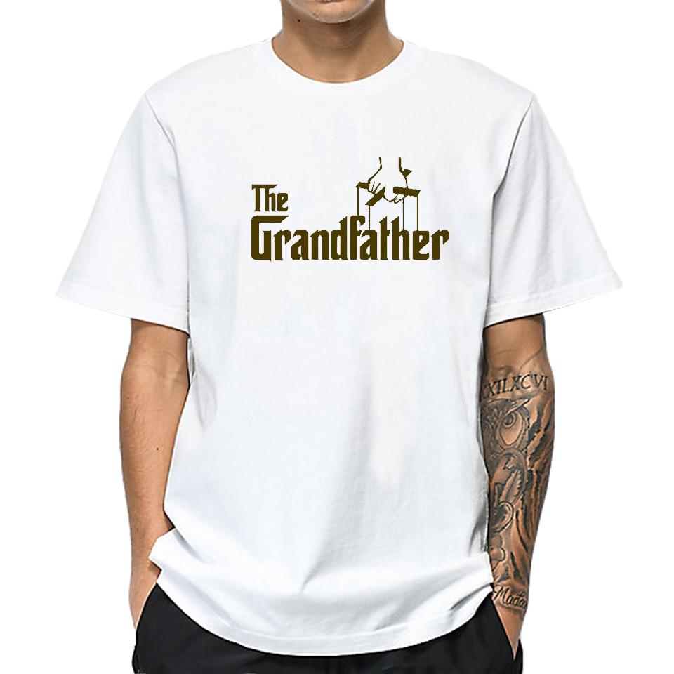 LettBao Fathers Day Funny T-shirts Men T Shirts Vaderdag Letter Print White Shirt New Fashion Tshirts Basic Casual Tee Shirt