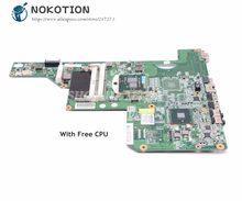 Hp G62 Motherboard – Купить Hp G62 Motherboard недорого из Китая на