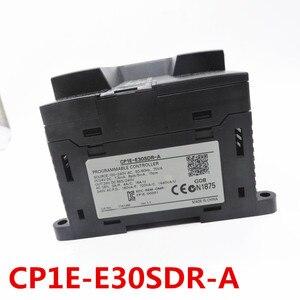 Image 4 - 1 yıl garanti yeni orijinal kutusu CP1E E20SDR A CP1E E30SDR A CP1E E40SDR A CP1E E60SDR A CP1E N20DR A CP1E N30SDR A