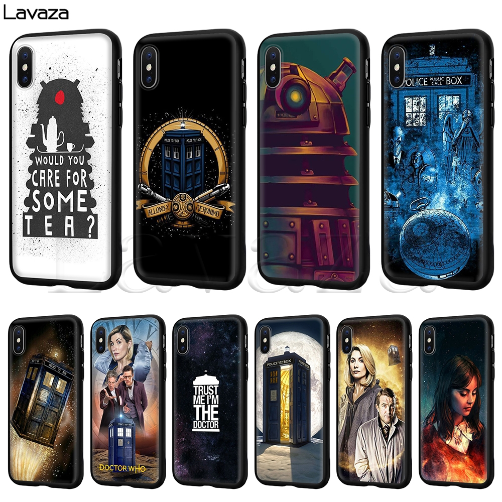 Doctor Who Dalek iphone case