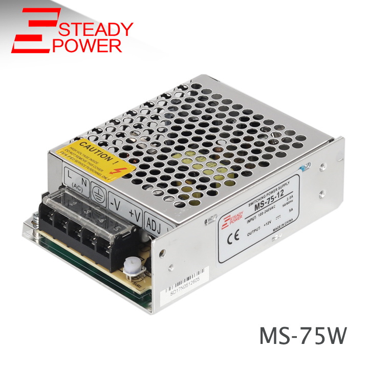 5v 15a/ 12v 1.5a / 24V 3A smps CE approved 24Volt led driver 75W Switching power supply 200w switching power supply nes 200 5 5v 40a smps ce approved for led driver