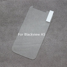 Blackview A5 Tempered Glass Film Explosion Proof Screen Protector For Blackview A5