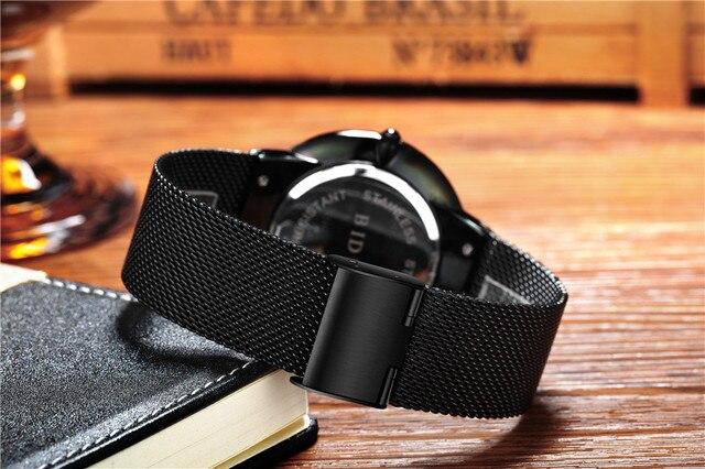 watch men relogio masculino erkek kol saati reloj hombre montre homme mens watches top brand luxury relogio reloj B0047