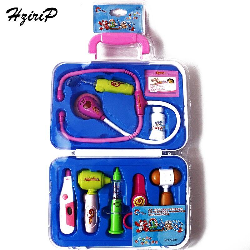 HziriP New Doctor Kids Toys Pretend Play Toys