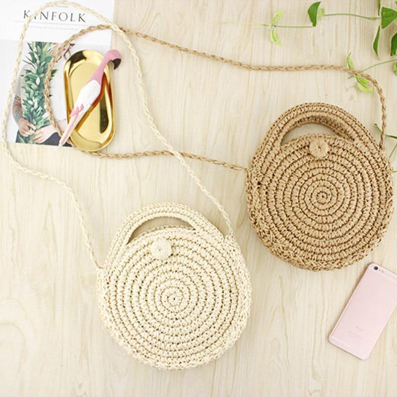 fggs-round-paper-rope-beach-bag-summer-mini-vintage-handmade-crossbody-straw-bag-girls-circle-rattan-bag-small-bohemian-shoulder