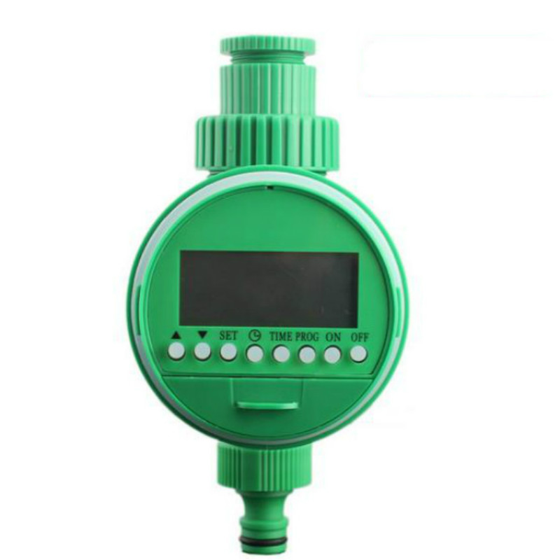 Garden-Irrigation-Controller Water-Timer Automatic Intelligence-Watering-System Electronic-Solenoid