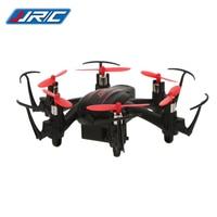 JJRC-Mini Dron profesional Original, cuadricóptero de retorno automático con cámara de 2.0MP, 3D, 2,4G, 4 canales, 6 ejes, giroscopio