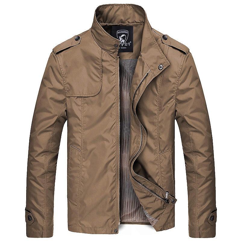 Autumn winter casual waterproof jacket men 2015 New outdoor ...