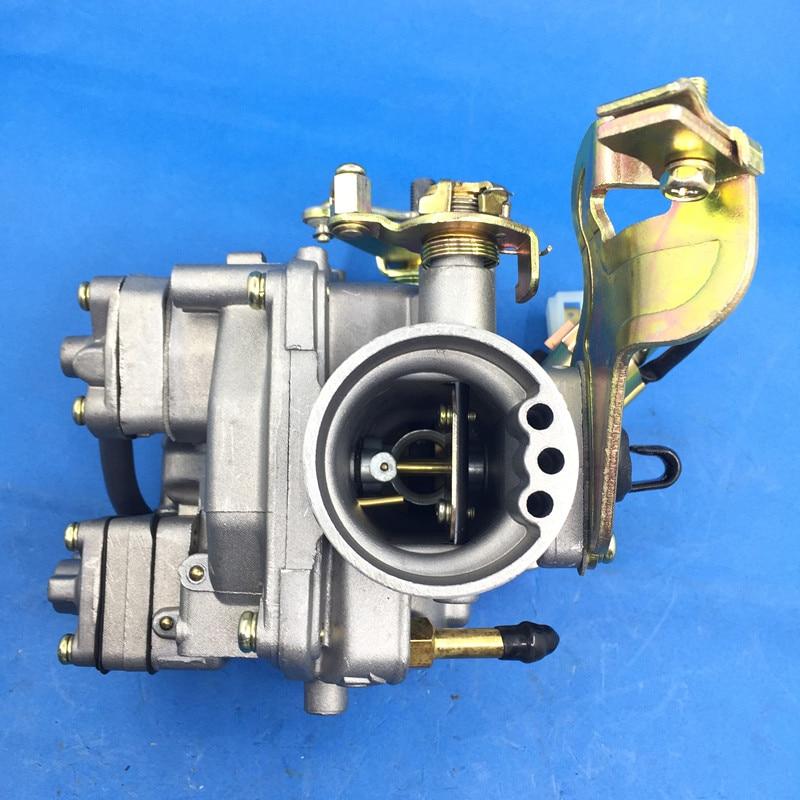 Карбюратор carby подходит для Suzuki 465Q/ST 100 F10A/ST90 SK41 OE #13200 85231