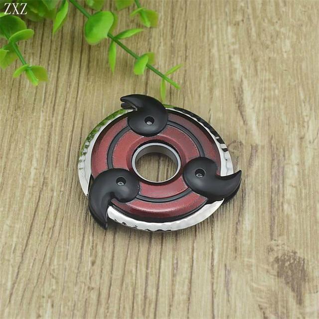 Shuriken Naruto Rotatable Darts Fidget Spinner