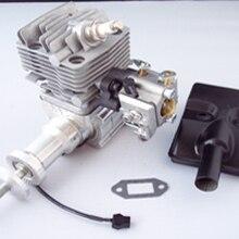 Продвижение XYZ 26C 26CC бензиновый двигатель/бензиновый двигатель для RC самолета