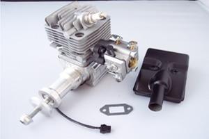 Förderung XYZ 26C 26CC Benzinmotor/Benzin Motor für RC Flugzeug