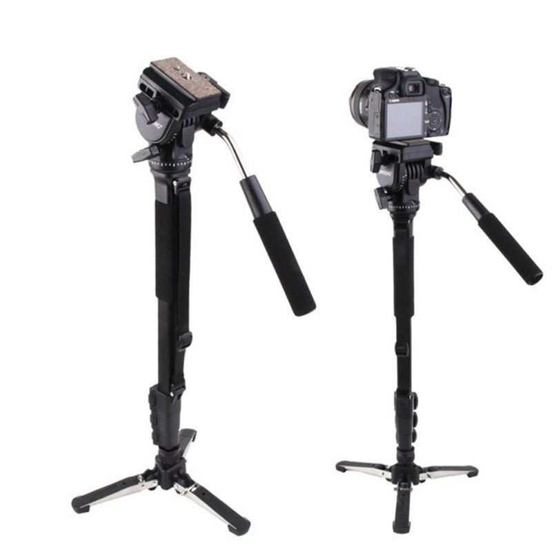 Quick Release Professional Black 72 Monopod//Unipod For Nikon COOLPIX A