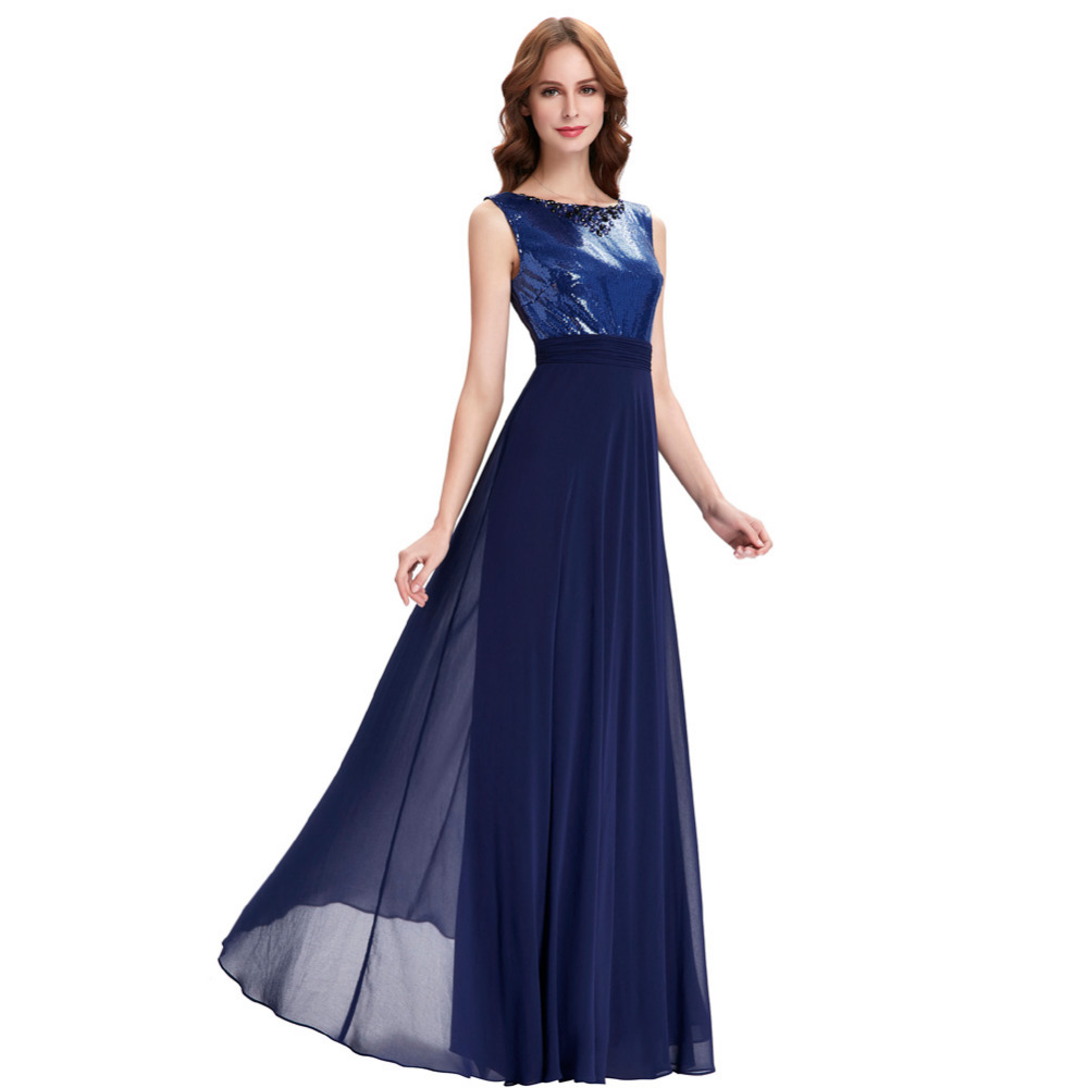 Aliexpress buy kate kasin long bridesmaid dresses 2017 navy aliexpress buy kate kasin long bridesmaid dresses 2017 navy blue wedding party sexy see through back junior cheap bridesmaid dresses under 50 from ombrellifo Choice Image