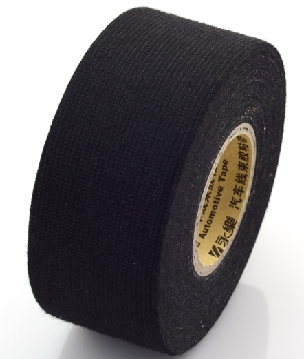 fabric glue tape reviews online shopping fabric glue tape 38mm 15m 0 3mm high temperature resistant car modify wiring harness adhesive cloth fabric tape