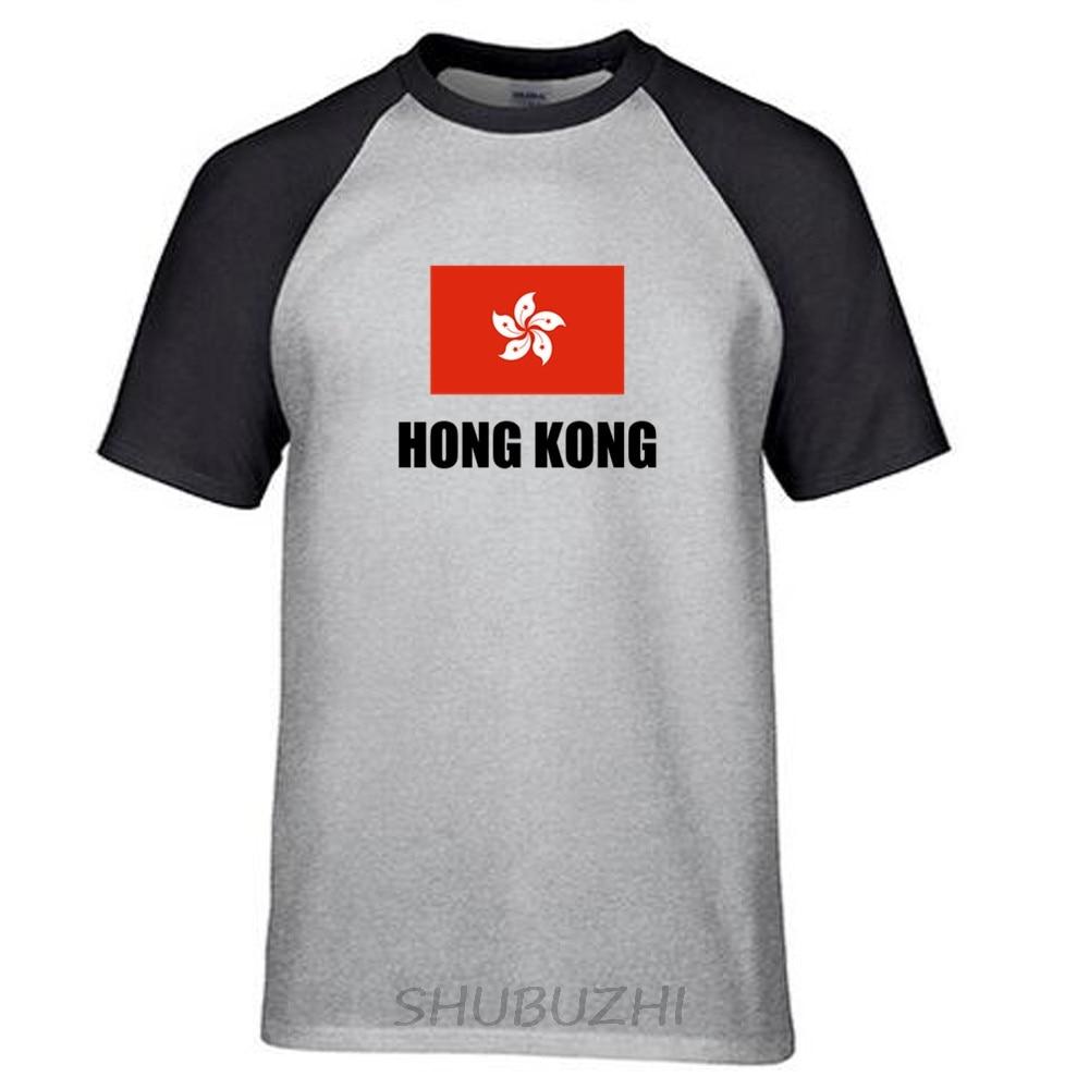 Custom T Shirts Hong Kong Promotion-Shop for Promotional Custom T ...