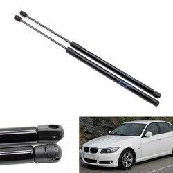 2 sztuk Auto klapa bagażnika windy obsługuje szok samochód sprężyny gazowe dla BMW E91 325xi 328i 328xi kombi 2007- 2010 2011 2012 543mm