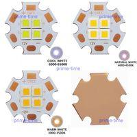 Cree XPL XP L 4 Chips 36W LED Emitter Instead Of XHP70 SST 90 3V 6V