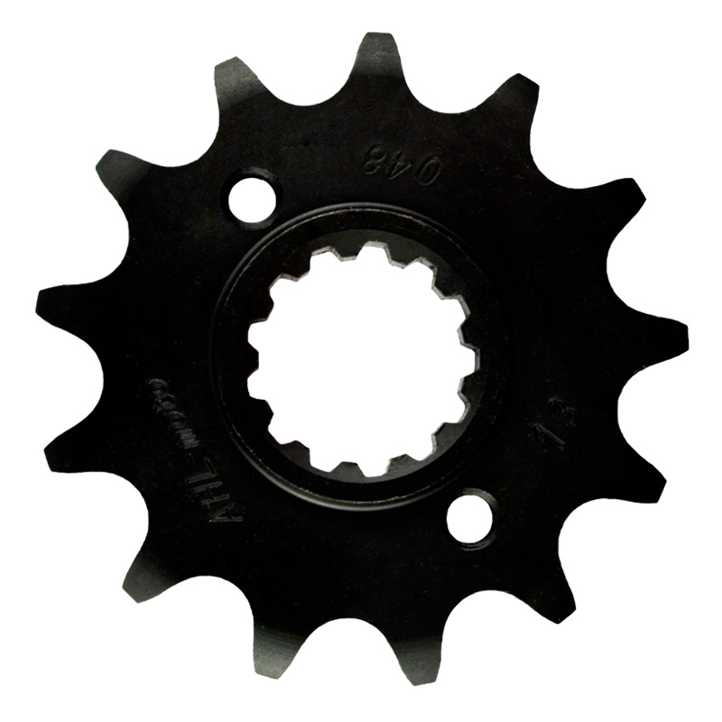 13T Front Engine Sprocket 520 Chain For Yamaha WR450F YZ450F YZ250 TDR250 TZR250